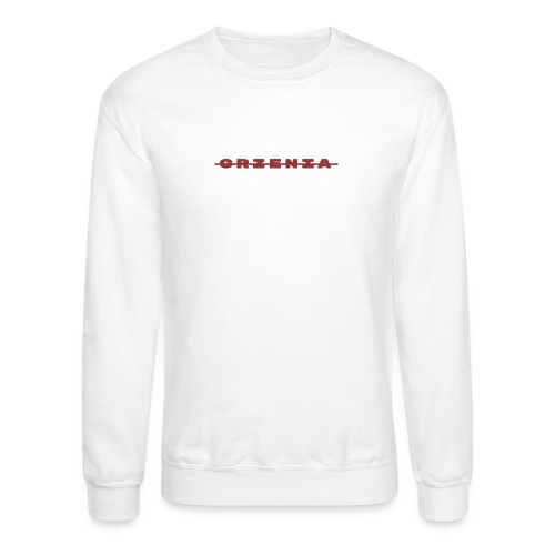 GB Design - Crewneck Sweatshirt