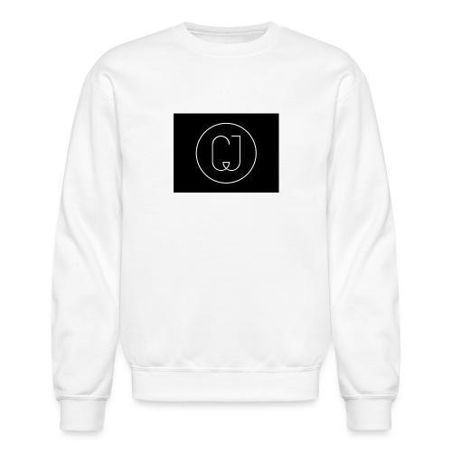 CJ - Crewneck Sweatshirt