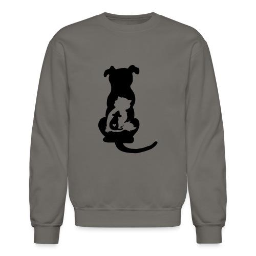 Harmony - Unisex Crewneck Sweatshirt
