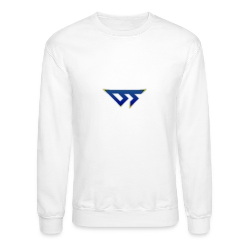 DetermineD T-Shirt - Crewneck Sweatshirt