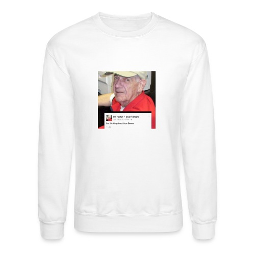 This Beans - Crewneck Sweatshirt