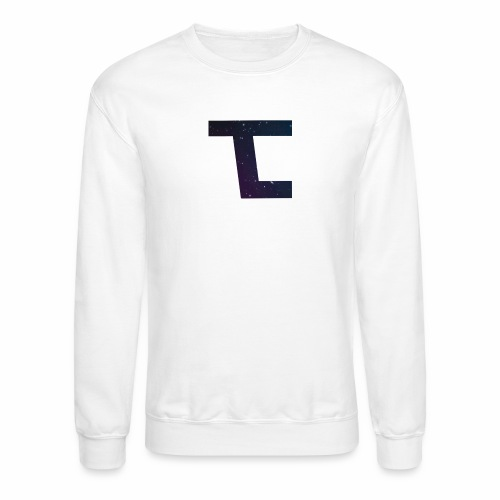 TaPe Clan Galaxy - Crewneck Sweatshirt