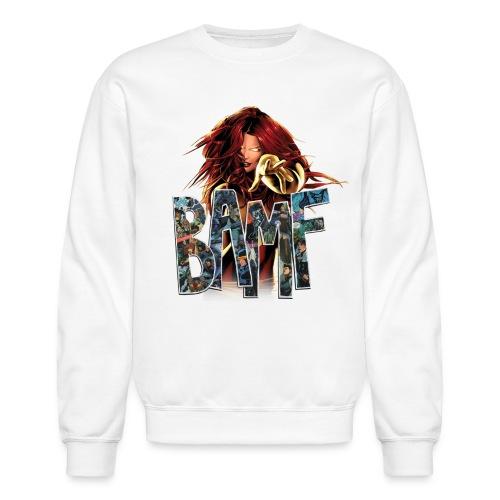 phoenix png - Unisex Crewneck Sweatshirt