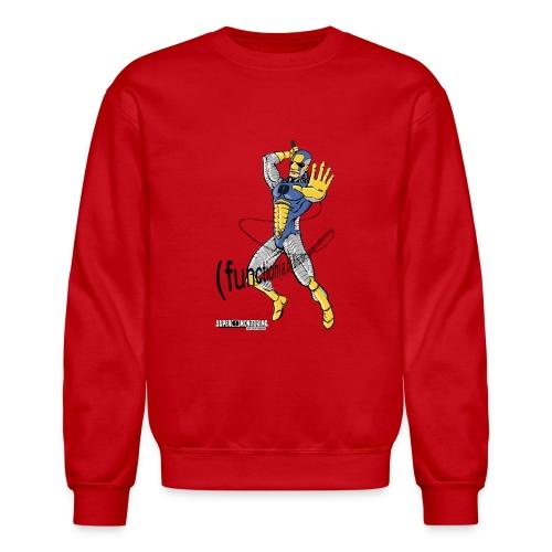 Super Developer - Crewneck Sweatshirt