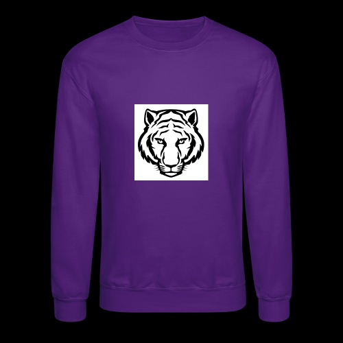 RealPrestonGamez - Crewneck Sweatshirt