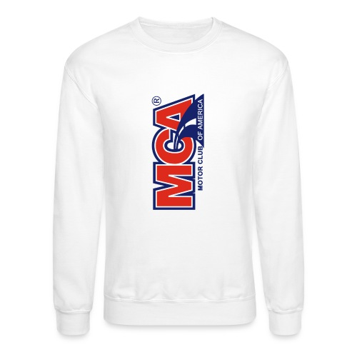 MCA Logo Iphone png - Crewneck Sweatshirt