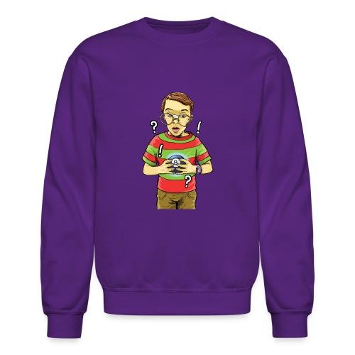 Waldo - Crewneck Sweatshirt