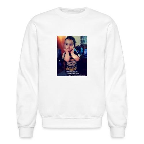 DDDs Boutique Merch - Unisex Crewneck Sweatshirt