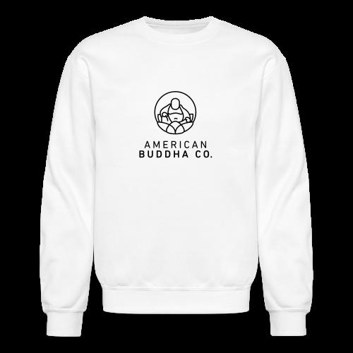AMERICAN BUDDHA CO. ORIGINAL - Crewneck Sweatshirt
