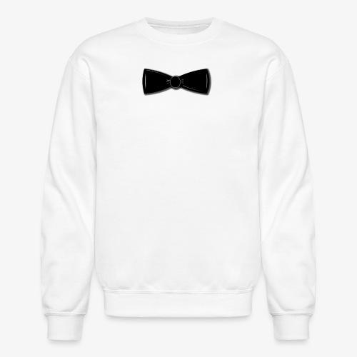 Tuxedo Bowtie - Crewneck Sweatshirt