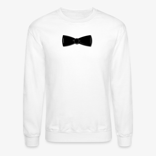 Tuxedo Bowtie - Unisex Crewneck Sweatshirt