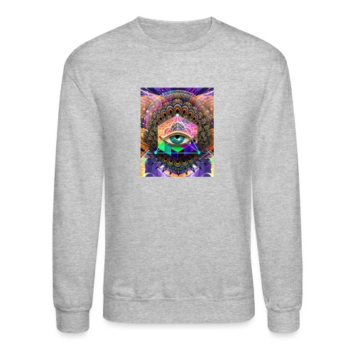 ruth bear - Crewneck Sweatshirt