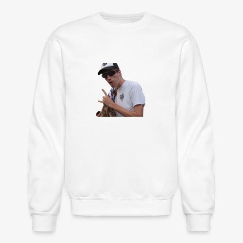 Big Bad Wolf - Crewneck Sweatshirt