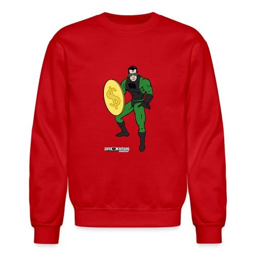 Superhero 4 - Crewneck Sweatshirt