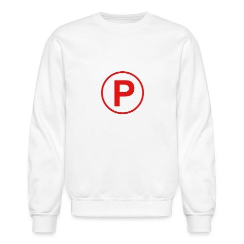 Presto569 Gaming Logo - Crewneck Sweatshirt