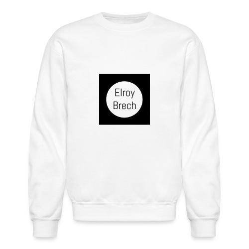 Elroy Brech - Crewneck Sweatshirt