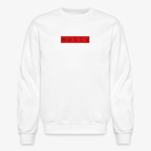 #mollystyle - Crewneck Sweatshirt