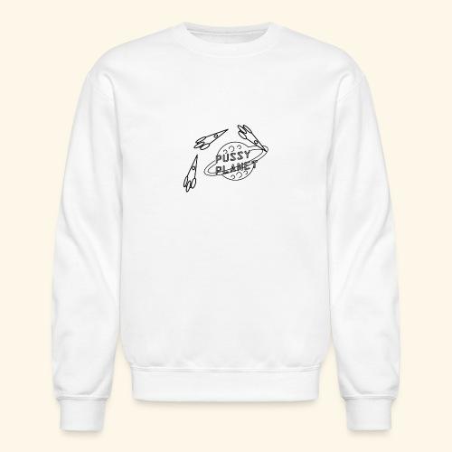 Planet - Crewneck Sweatshirt