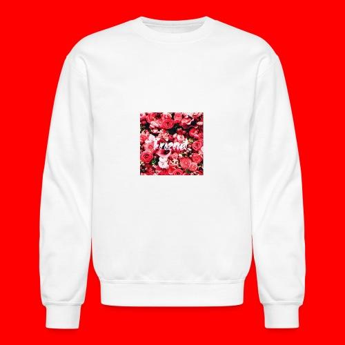 Friend flowers - Crewneck Sweatshirt