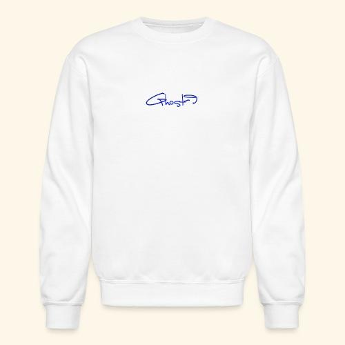 Ghost-9 - Crewneck Sweatshirt