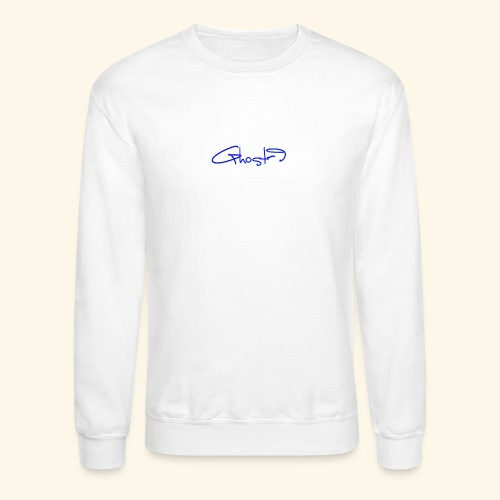 Ghost-9 - Crewneck Sweatshirt