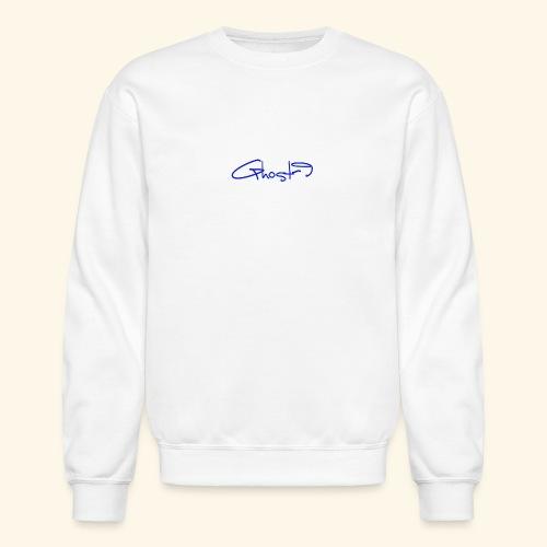 Ghost-9 - Unisex Crewneck Sweatshirt