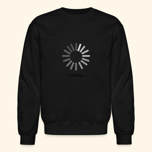 poster 1 loading - Unisex Crewneck Sweatshirt