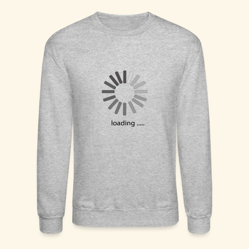 poster 1 loading - Crewneck Sweatshirt