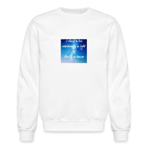 20161206_230919 - Crewneck Sweatshirt