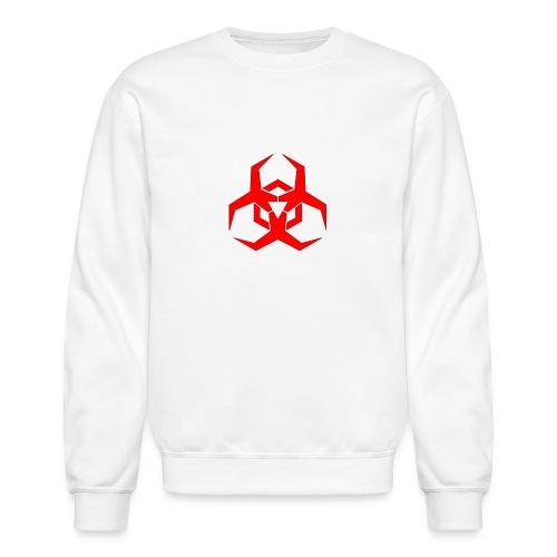 HazardMartyMerch - Crewneck Sweatshirt