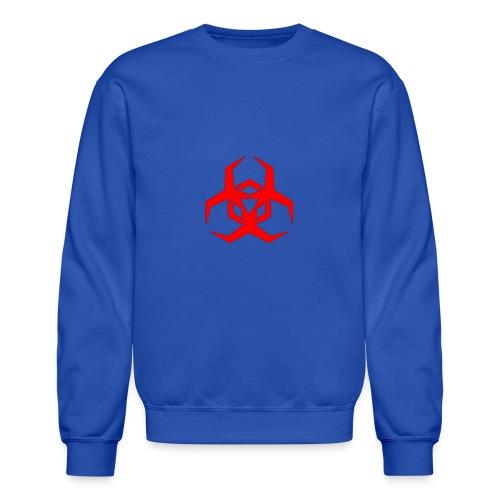 HazardMartyMerch - Unisex Crewneck Sweatshirt