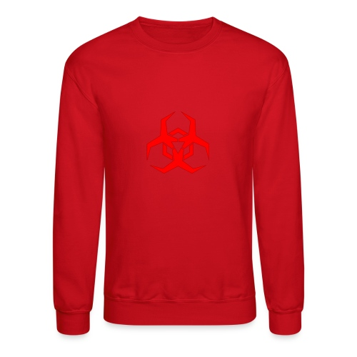 HazardMartyMerch - Crewneck Sweatshirt