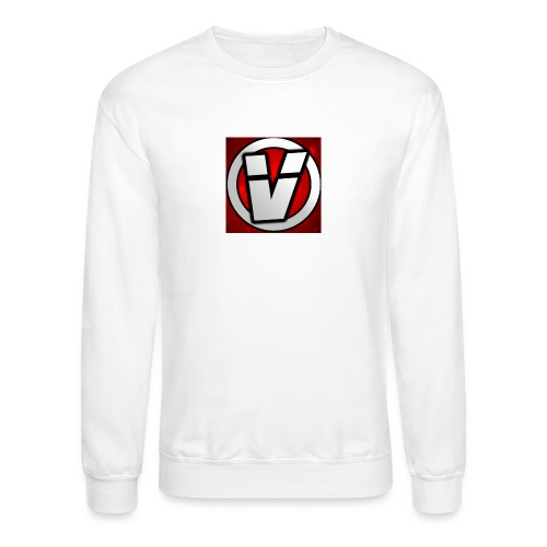 ItsVivid Merchandise - Crewneck Sweatshirt