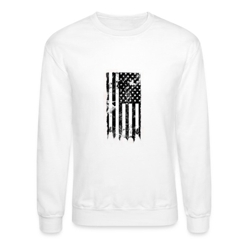 we the people no txt.png - Crewneck Sweatshirt