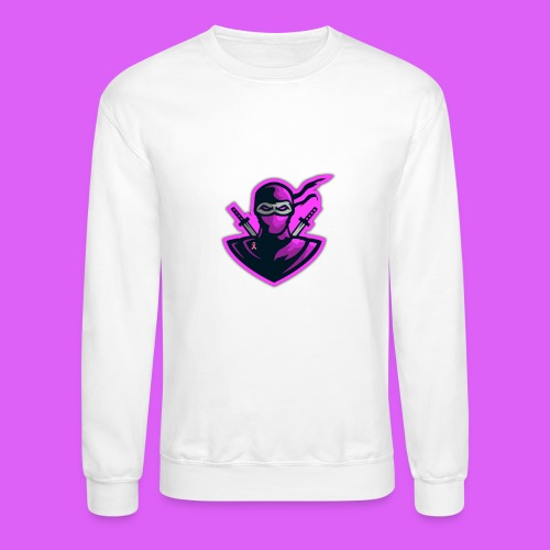 Pink Ribbon - Crewneck Sweatshirt