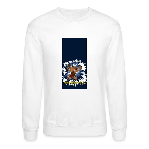 minotaur5 - Crewneck Sweatshirt
