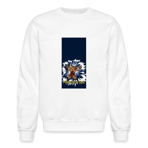minotaur5 - Unisex Crewneck Sweatshirt
