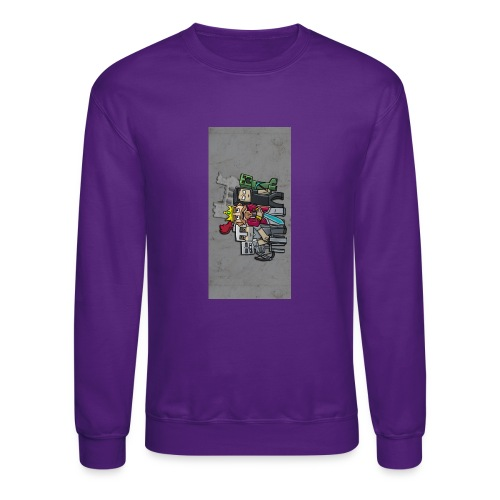 sparkleziphone5 - Crewneck Sweatshirt