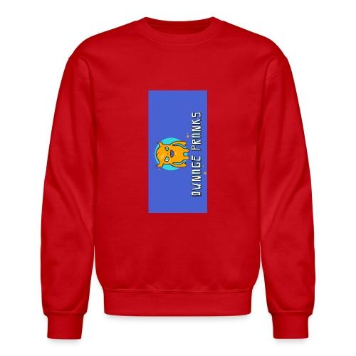 logo iphone5 - Crewneck Sweatshirt