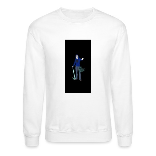 stuff i5 - Crewneck Sweatshirt