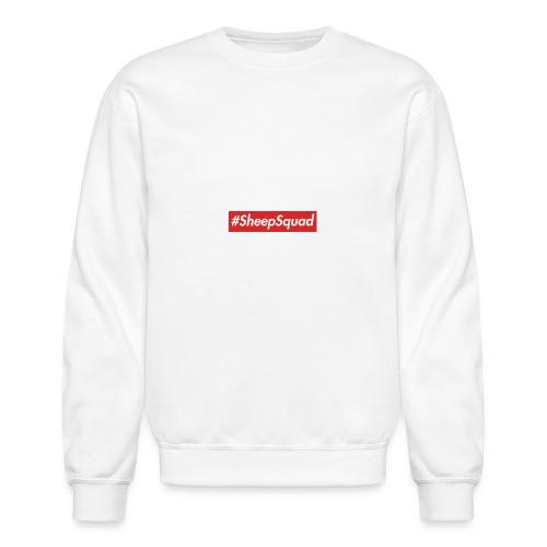 sheepsquad - Crewneck Sweatshirt