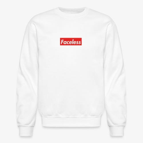 Faceless - Crewneck Sweatshirt