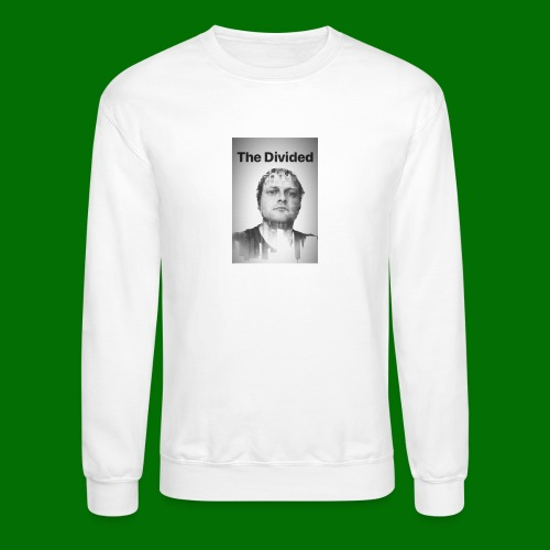 Nordy The Divided - Unisex Crewneck Sweatshirt