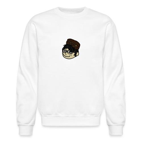 StanleySmug - Unisex Crewneck Sweatshirt
