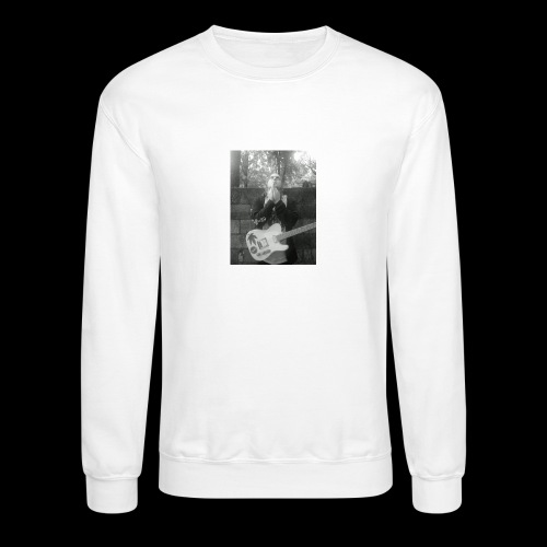 The Power of Prayer - Crewneck Sweatshirt