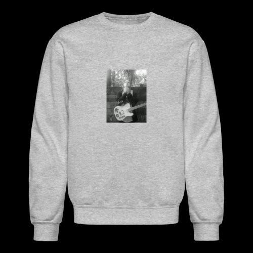 The Power of Prayer - Crewneck Sweatshirt