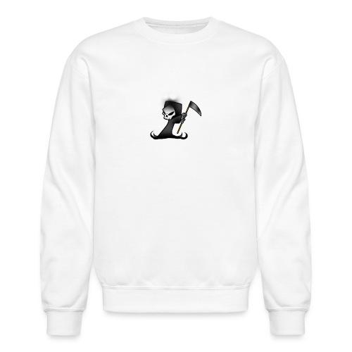 the grim - Crewneck Sweatshirt