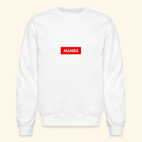 Supreme Mamba - Crewneck Sweatshirt