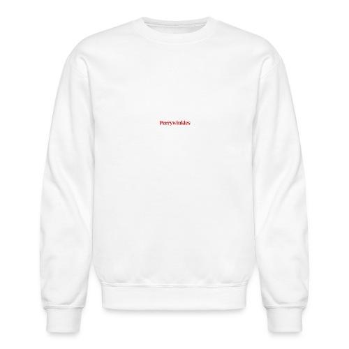 Perrywinkles - Unisex Crewneck Sweatshirt