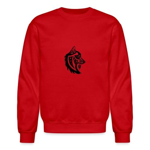 wolfman - Crewneck Sweatshirt